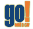 Logo Go Rent A Car